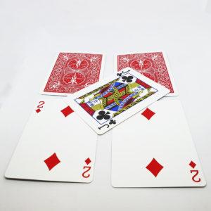 Cartas JP