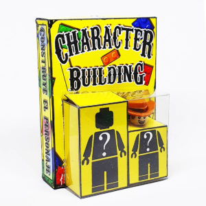 Construye tu Personaje