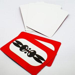 Cartas Quita y Pon