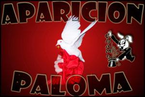 Aparición Paloma