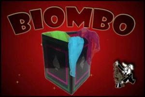 Biombo Mágico