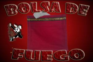 BOLSA DE FUEGO