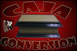 Caja Conversión