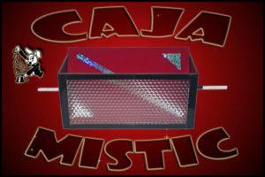 Caja Mistic