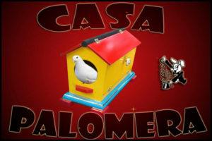 Casa Palomera