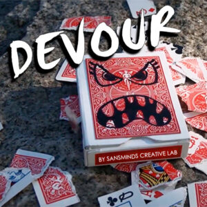 Devour by SansMinds Creative Lab