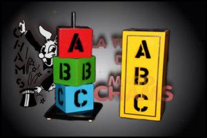 A-B-C Dados