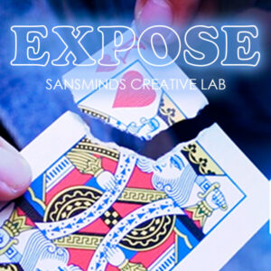 Expose by SansMinds Creative Labs