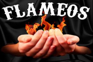 FLAMEOS