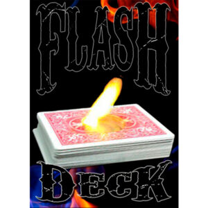 Flash Deck