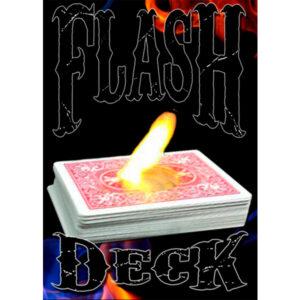 Flash Deck