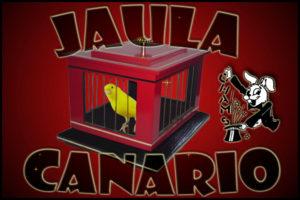 Jaula Canario