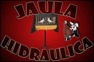 Jaula Hidráulica de Palomas