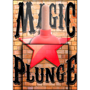 Magic Plunger