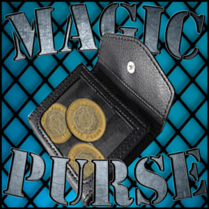 Magic Purse