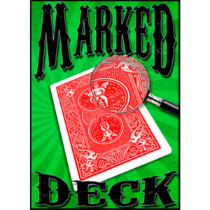 MARKED DECK