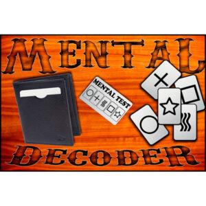 MENTAL DECODER
