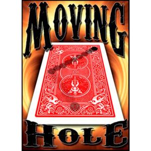 MOVING HOLE