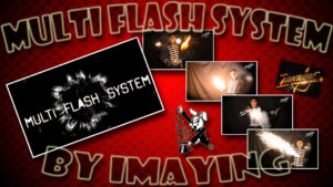 MULTI FLASH SYSTEM by IMAYING