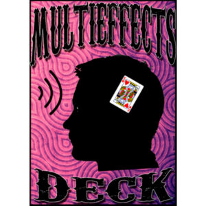 MULTIEFFECTS DECK