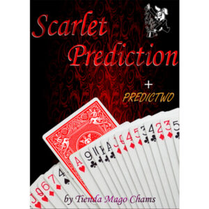SCARLET PREDICTION + PREDICTWO