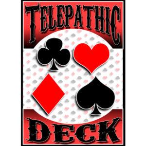 TELEPATHIC DECK