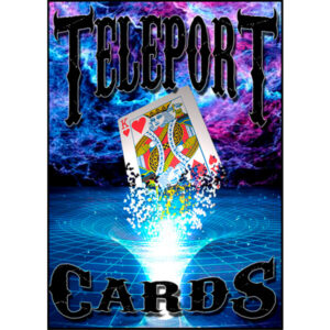 Teleport Cards