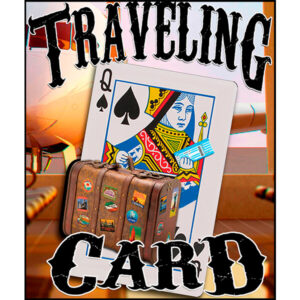 TRAVELING CARD