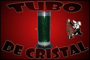 Tubo de Cristal