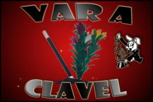 Vara Clavel