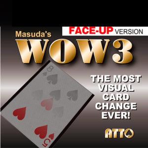 WOW 3 by Masuda