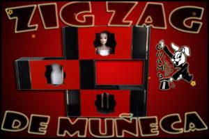 Zig Zag de Muñeca