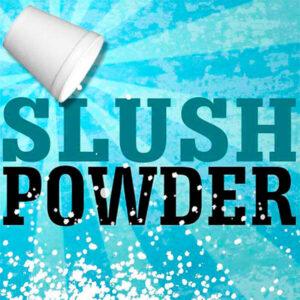 Slush Powder