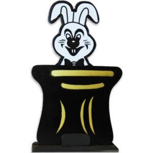 Conejo Payaso