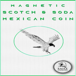 Scotch and Soda Mexican by Eagle Coins