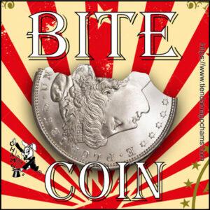 Bite Morgan Coin