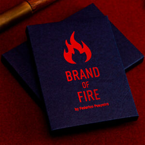 BRAND OF FIRE by Federico Poeymiro