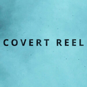 COVERT REEL (KEVLAR) by Uday Jadugar