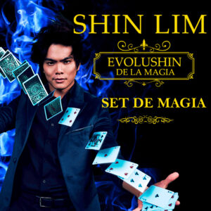 EVOLUSHIN MAGIC SET by Shin Lim