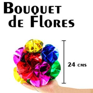 Bouquet de Flores Aparición