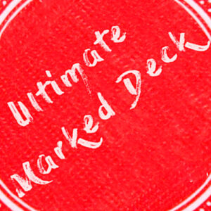 a ULTIMATE Marked Deck (eco. ver.)