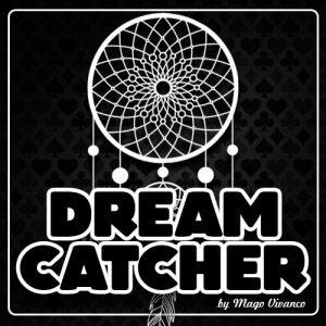 DREAM CATCHER by Mago Vivanco
