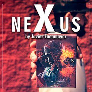a Nexus Wallet by Javier Fuenmayor